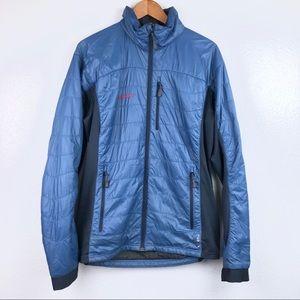 Mammut Guye jacket lightweight puffer, L